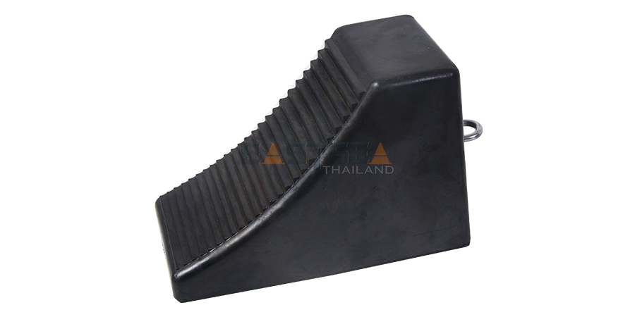Rubber Wheel Chock [11.5Kg Weight] (2)