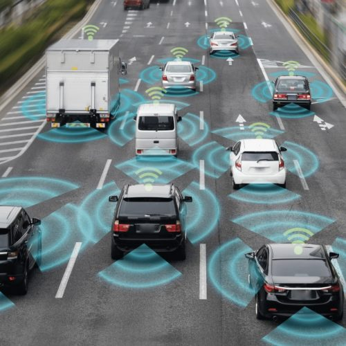 Smart traffic control systems are essential